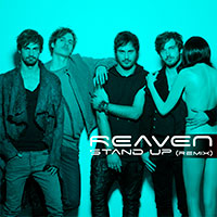 REAVEN - STAND UP