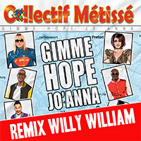 COLLECTIF MÉTISSÉ - GIMME HOPE JO'ANNA