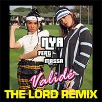 NYA Feat. MASSA - VALIDÉ