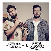 KENDJI GIRAC & CLAUDIO CAPÉO - QUE DIEU ME PARDONNE