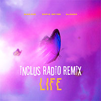 MAEJOR FT SOFIA REYES & ALONZO - LIFE