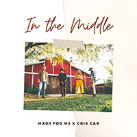 MAD3 FOR M3 X CRIS CAB - IN THE MIDDLE
