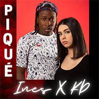 INES X KB - PIQUÉ