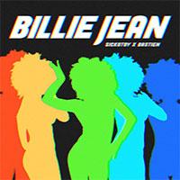 SICKOTOY X BASTIEN - BILLIE JEAN