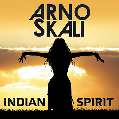 ARNO SKALI - INDIAN SPIRIT