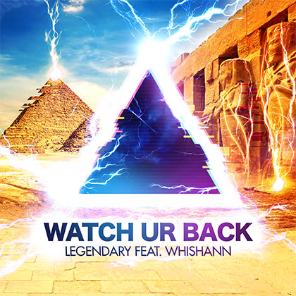 LEGENDARY FEAT WHISHANN - WATCH UR BACK