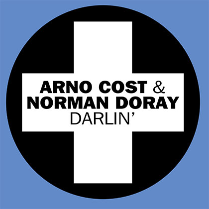 ARNO COST & NORMAN DORAY - DARLIN'
