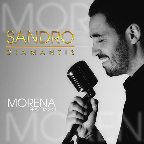 SANDRO DIAMANTIS - MORENA
