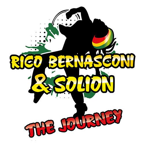 RICO BERNASCONI & SOLION - THE JOURNEY