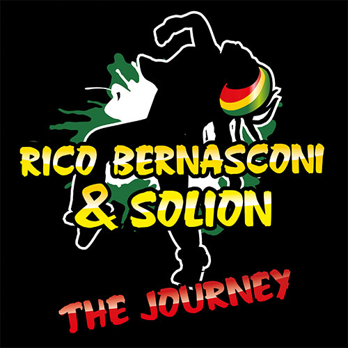 RICO BERNASCONI & SOLION - THE JOURNEY REMIX