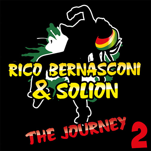 RICO BERNASCONI - THE JOURNEY REMIX II