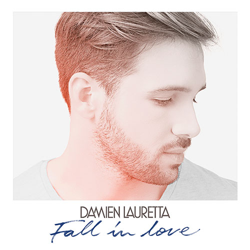 DAMIEN LAURETTA - FALL IN LOVE (FILATOV & KARAS REMIX)