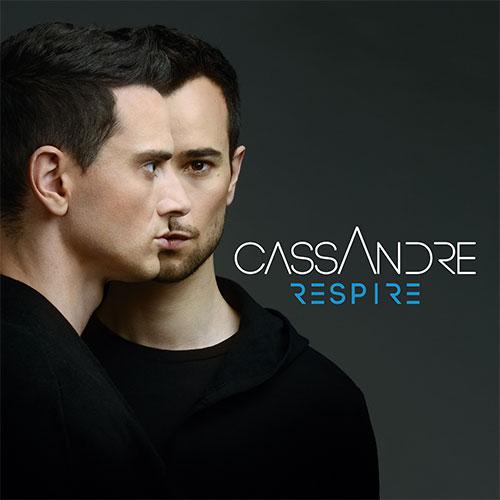 CASSANDRE - RESPIRE