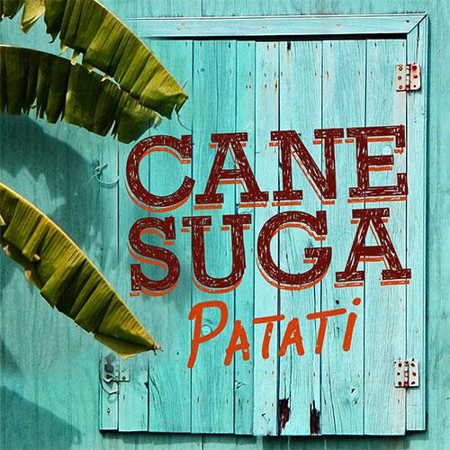 CANE SUGA - PATATI