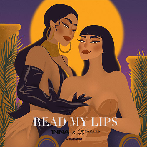 INNA X FARINA - READ MY LIPS