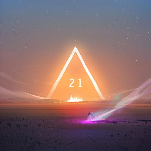 AREA21 - LA LA LA