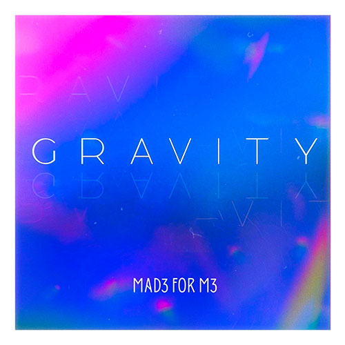 MAD3 FOR M3 - GRAVITY